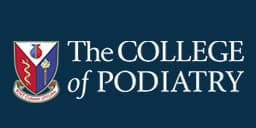 CollegeOfPodiatryLogo