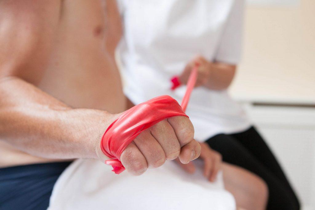 Sports Massage   Osteopath Crawley   The Richards' Centre