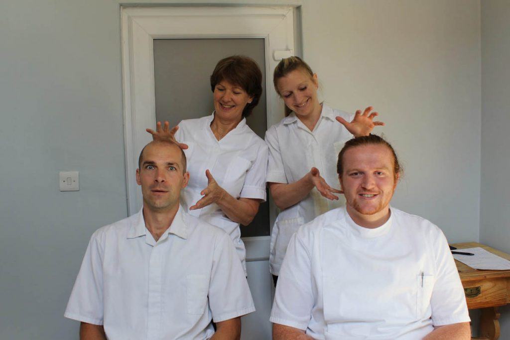 Meet the Team | Osteopath Crawley | The Richards' Centre