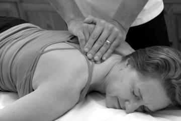 Planning your Osteopathy Service