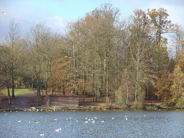 Tigate Park, the many best things to do in Crawley