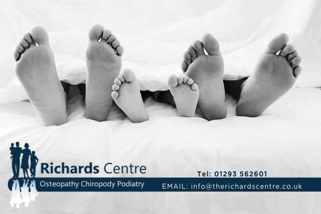 Careers banner for The Richards Centre in Crawley