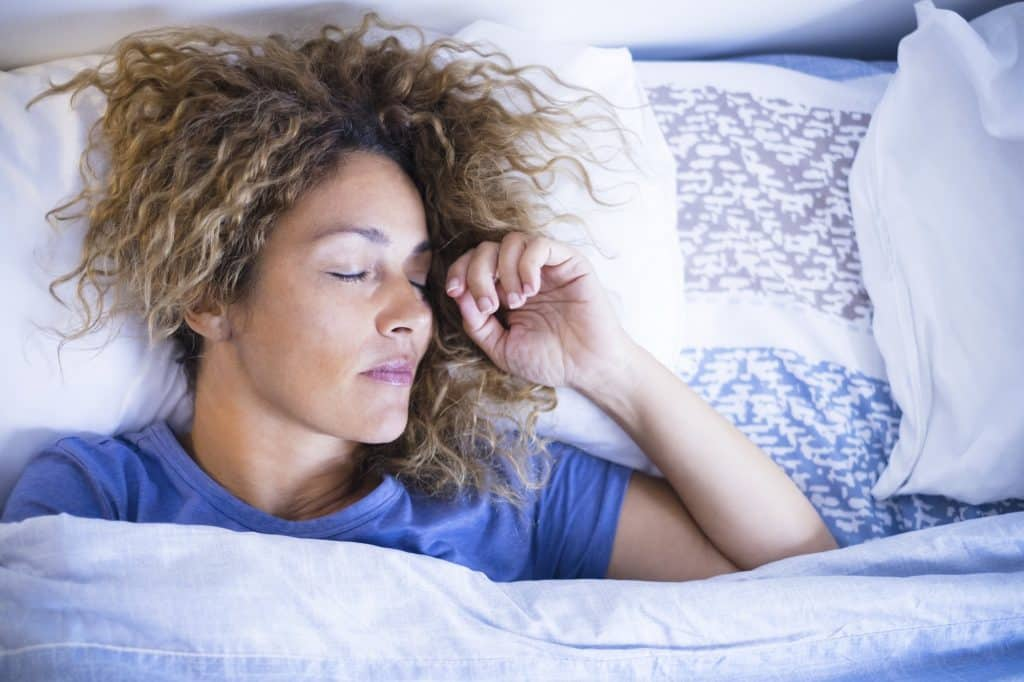 Natural treatment for chronic fatigue syndrome